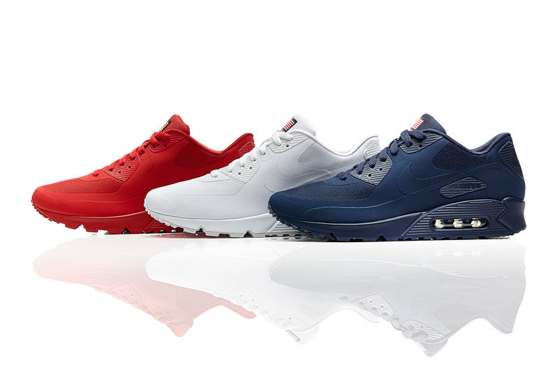 d45fe7a86614 Nike Air Max 90 Hyperfuse