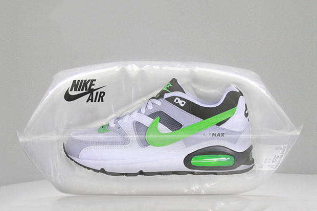 b94aba8d5fd0 Nike Air Max Packaging by Scholz   Friends