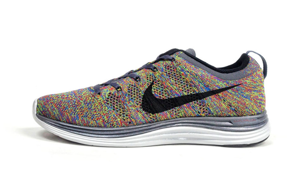 new appearance new specials fantastic savings Nike Flyknit Lunar1+