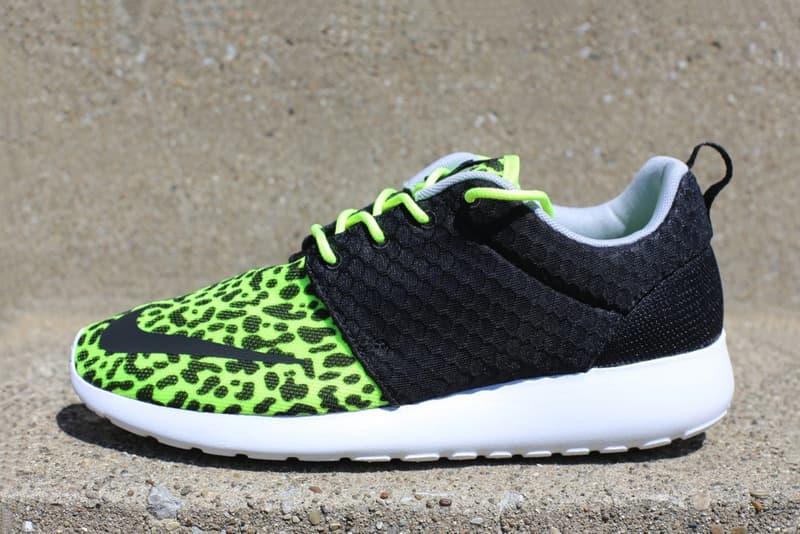 on sale 8d000 6690b Nike Roshe Run FB