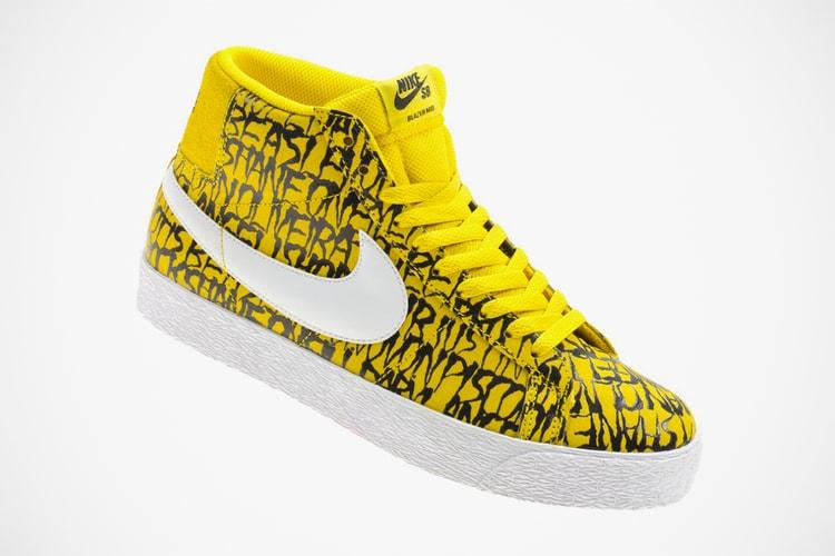 sneakers for cheap 4ef9b 814ef Nike SB Mid Blazer