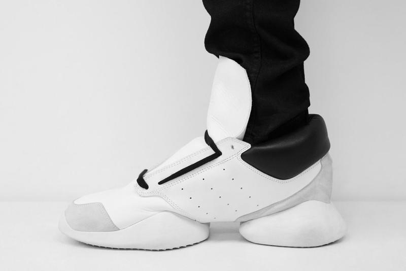 When adidas and Rick Owens announced a collaboration earlier this month 67f461aba1
