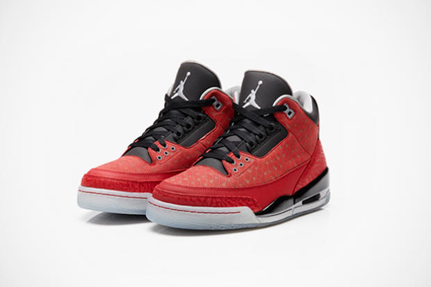 sports shoes eb44f 72ed2 In 2010 the Air Jordan brand commissioned then-11-year-old Cole Johanson to  design a pair of Air