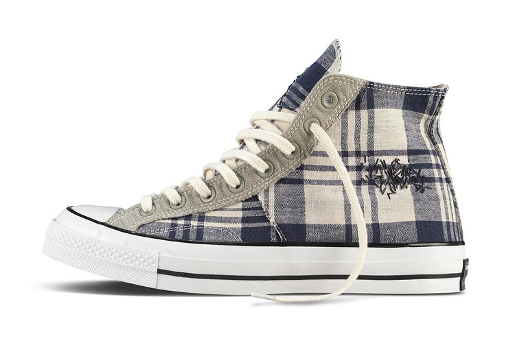 9f4a2d992660 Dr. Romanelli x Converse First String 1970s Chuck Taylor