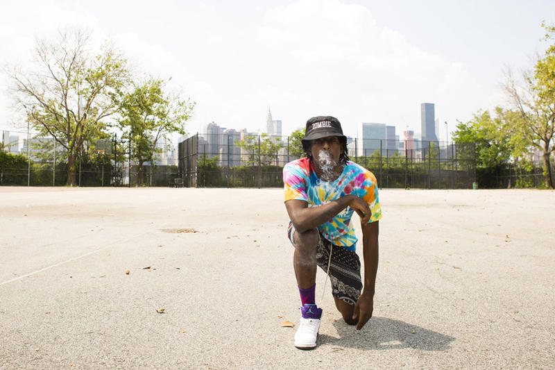 A whirlwind 2012 has seen Flatbush Zombies rise from the heart of Brooklyn  to shows around the 1745934423f