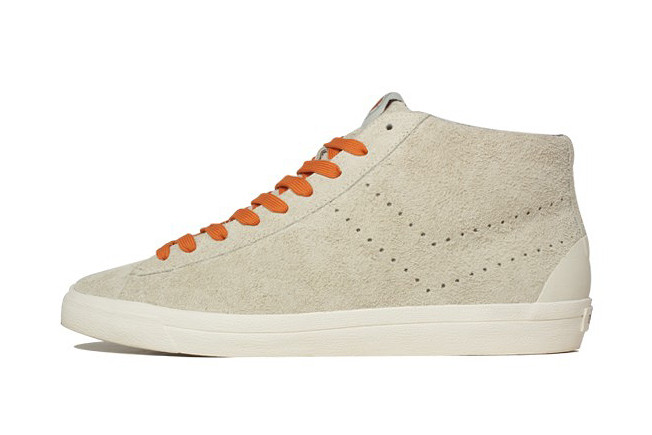 new style 20bc1 2b625 Foot Patrol x PONY TopStar Suede   HYPEBEAST