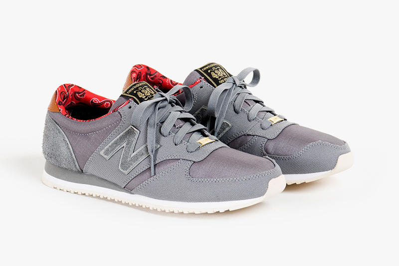 Following from Herschel Supply Co. x New Balance s first collaboration in  spring — which saw bold ee21fd723