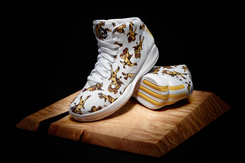 be4350d3370d Jeremy Scott x adidas D Rose 3.5. Having previously focused on his own  updates to classic silhouettes from the adidas archives