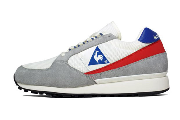 best website 7d474 cc6af Storied French brand, le coq sportif, has been making a quiet return to  prominence as of late, a