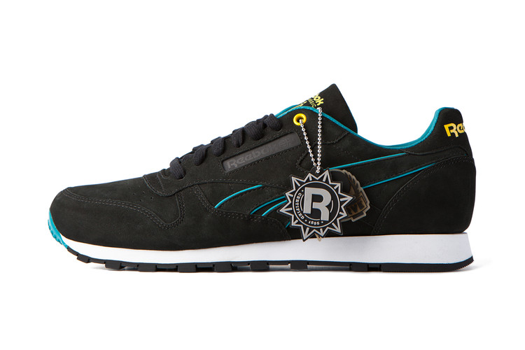 5c72a01887d Livestock x Reebok Classic Leather 30th Anniversary. Footwear Fashion