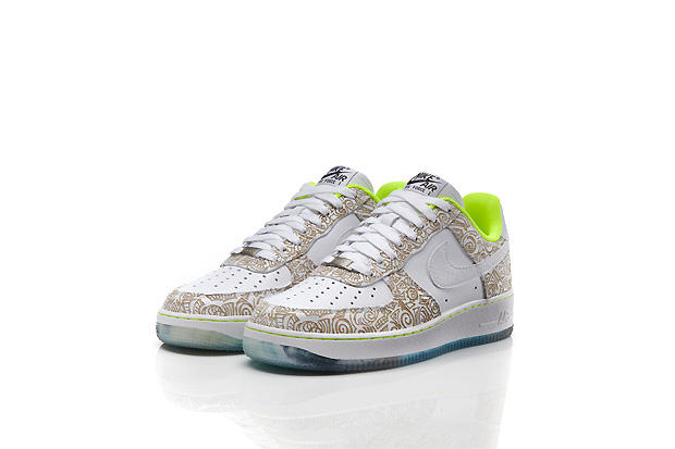 """Nike Air Force 1 Doernbecher Freestyle """"Colin Couch"""""""