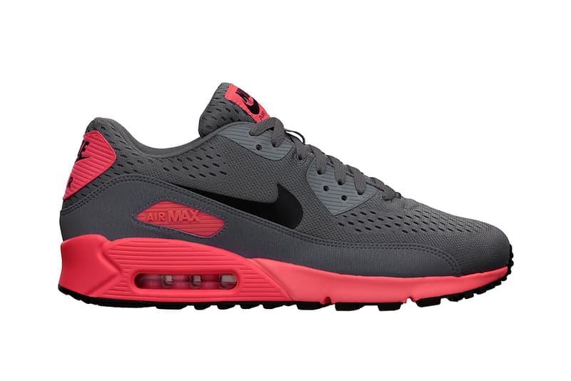 47e23b67647 Nike Air Max 90 EM 2013 Summer Colorways