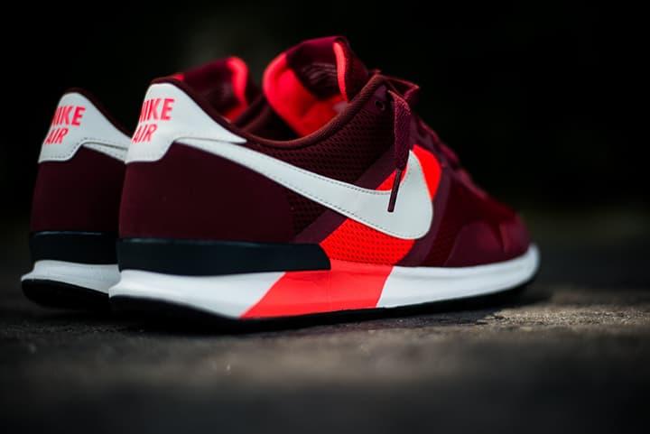 Pensionista Rey Lear Universidad  Nike Air Pegasus 83/30 Team Red/Atomic Red   HYPEBEAST