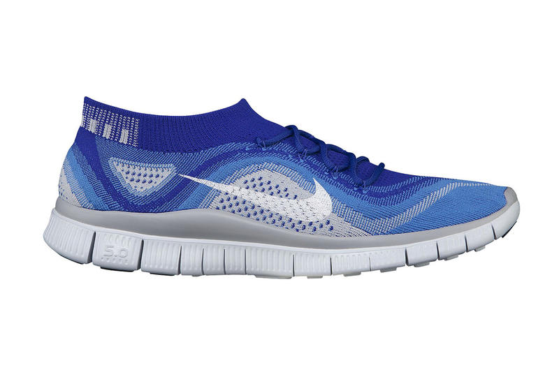 the latest 4b4f7 2383d Nike Free Flyknit 2013 Launch Collection