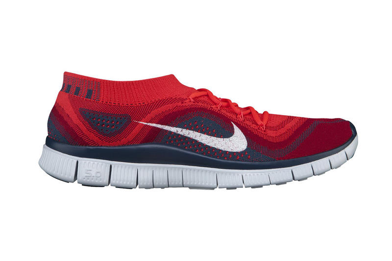 on sale 1402c b30e8 Nike Free Flyknit 2013 Launch Collection   HYPEBEAST