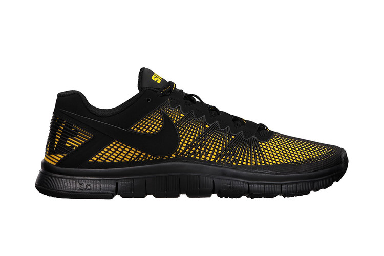 sports shoes 68e3f 56003 Nike Free Trainer 3.0