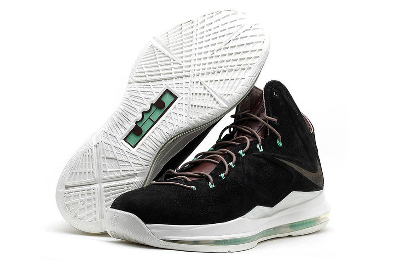 ad78c76fd48 As a luxurious extension to the Lebron X EXT collection