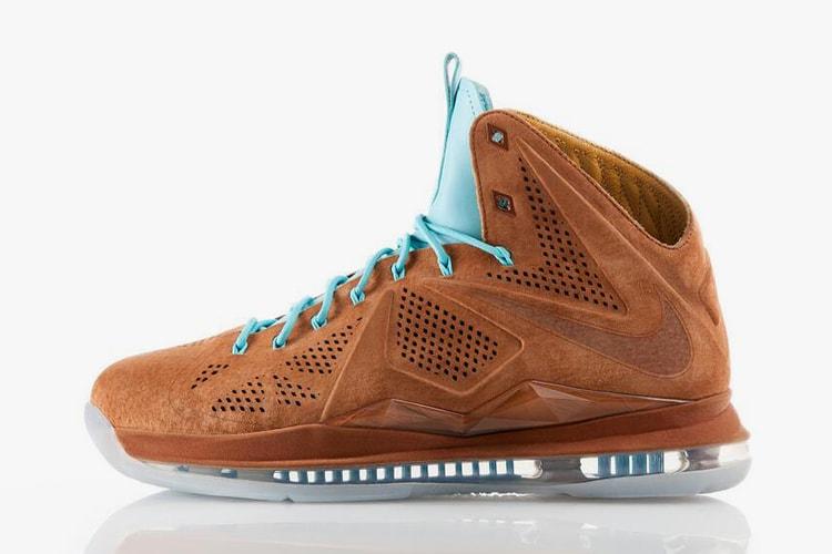 d12610ba967c Nike LeBron X EXT