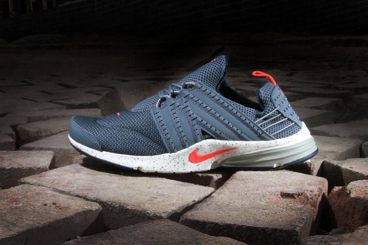 finest selection c1868 06aff Nike Lunar Presto Armory Slate Atomic Red