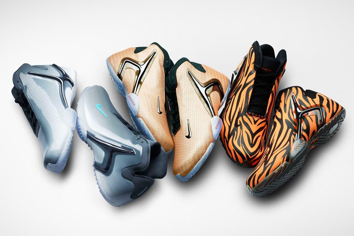 """Nike Zoom Hyperflight Premium """"China"""" Pack"""