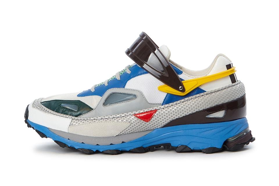 Raf Simons for adidas 2014 Spring Summer Collection  30ff64388b