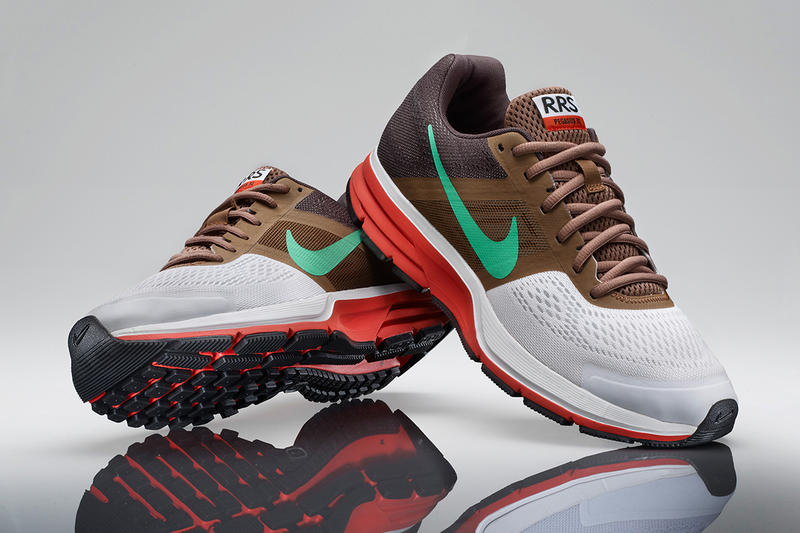 """new arrival 44c5c 73f6d Road Runner Sports x Nike Air Pegasus+ 30 """"California"""". Reminiscent of the  classic """"Cali"""" take on the low-top Nike SB Dunk and paying homage to its  roots"""