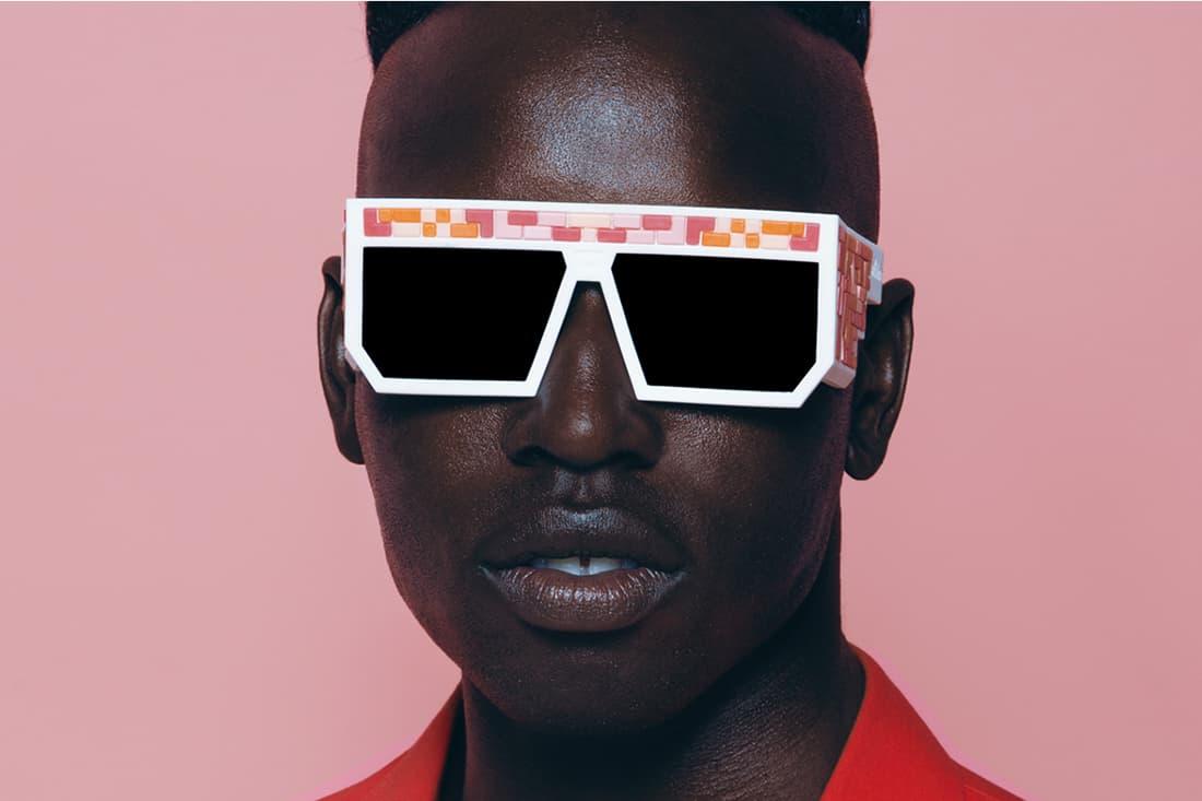 Stickem In 2013 Spring/Summer Sunglasses