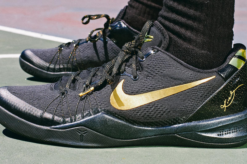 e465af0a00ae The HYPEBEAST Review  Nike Kobe 8 System Elite 2.0
