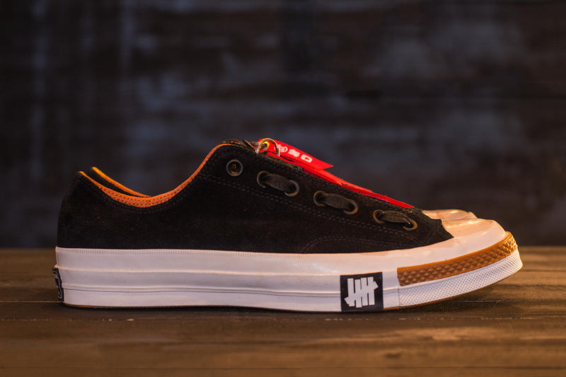 7619954fb6 Undefeated x CLOT x Converse First String 2013 Chuck Taylor All Star ...
