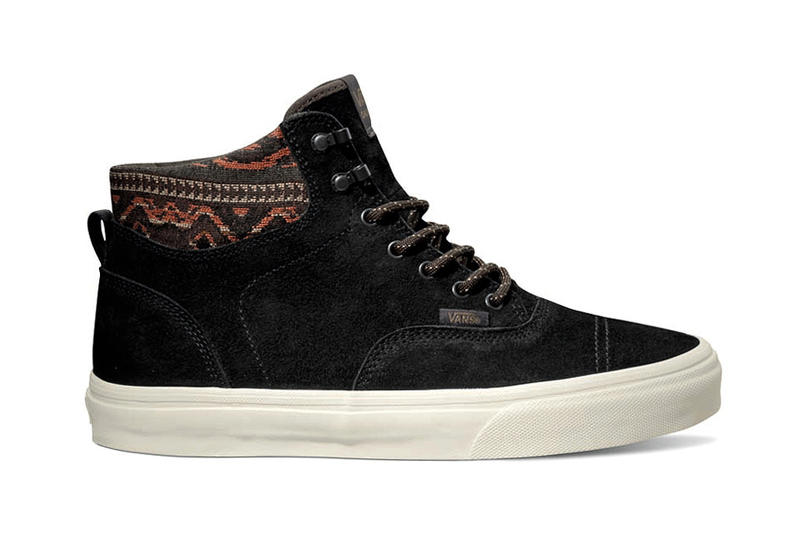 6fe0a072d5 Vans California presents a look at a new version of the rare 106 Era Hi CA  silhouette