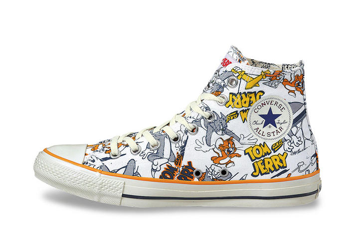 550e61a631cd ... Converse Japan 2013 U.S. Originator Collection. After teaming up with DC  Comics earlier this year for a range of Batman- and Superman-inspired