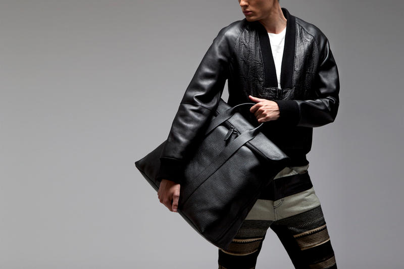 d65c7ab12b3a 3.1 Phillip Lim 31 Hour Bags. The '3.1' in 3.1 Phillip Lim may refer to the  age at which the designer started the label, but