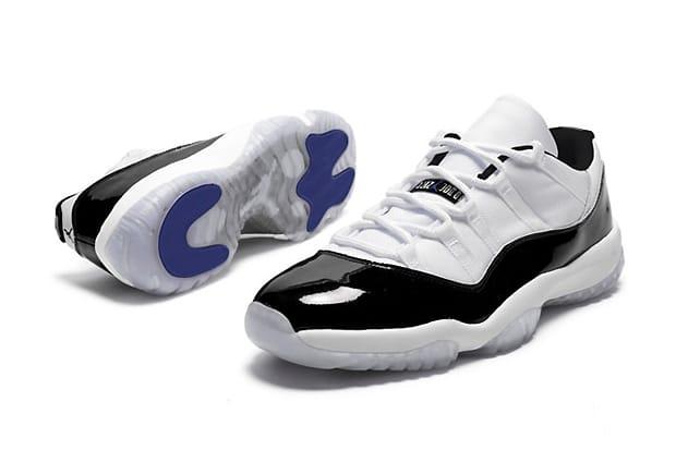 Air Jordan 11 Retro Low \
