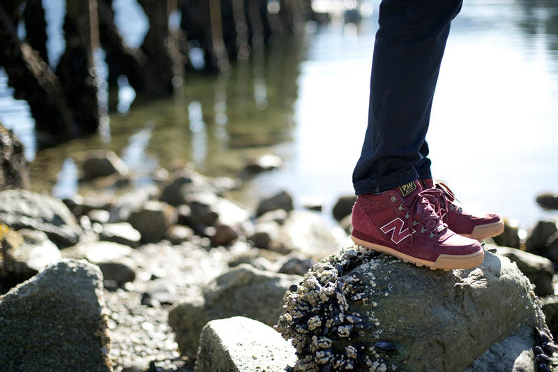 ... x New Balance 2013 Fall Lookbook. Following this spring s initial  release 806ba3944b56
