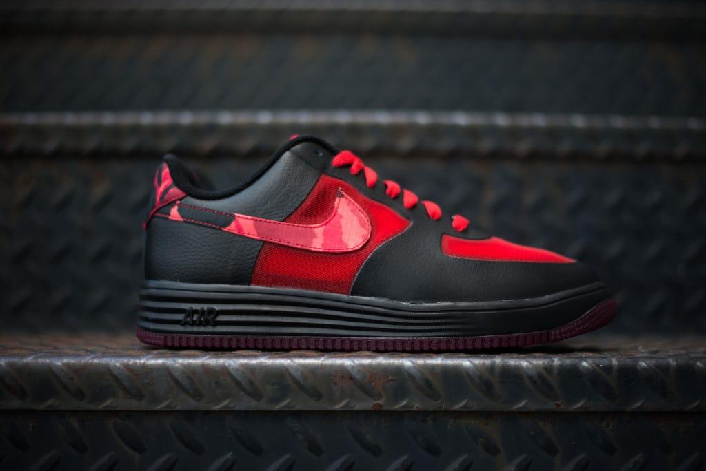 Nike Lunar Force 1 Fuse \