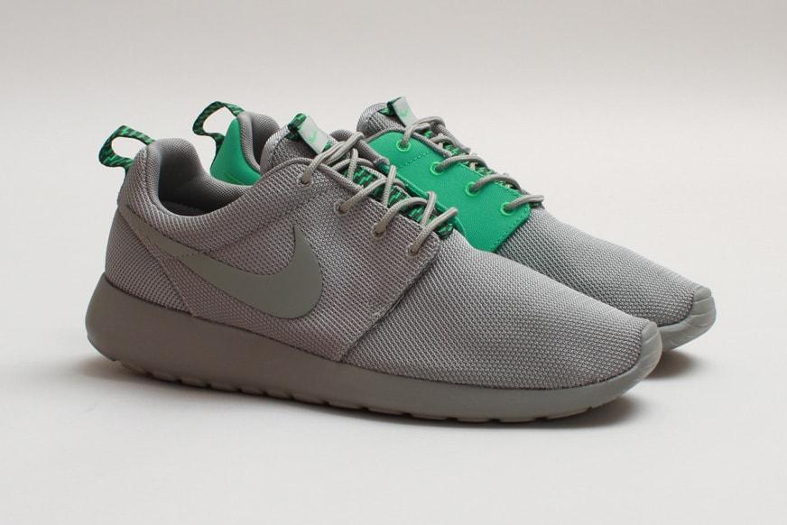 """Nike 2013 Summer Roshe Run """"Split"""" Pack"""