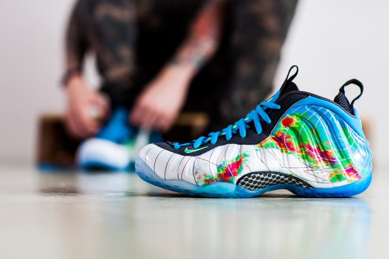 f698039b6de Nike Air Foamposite One PRM