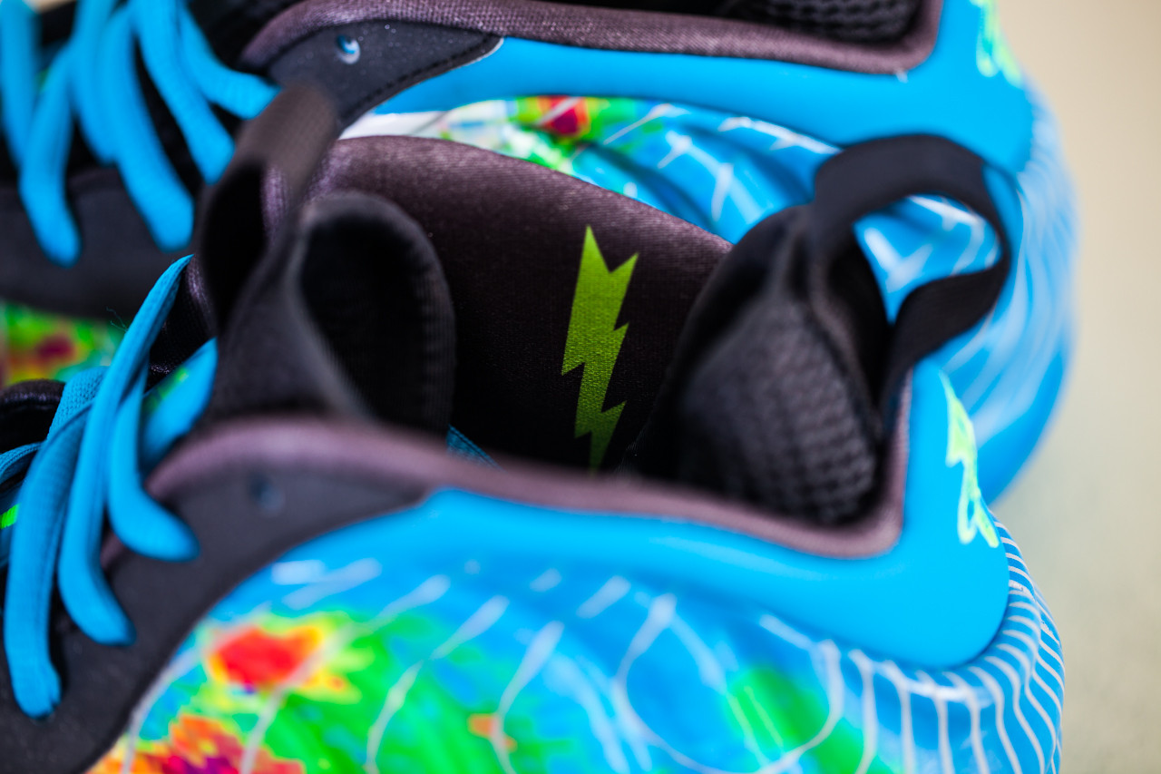Buy Nike Air Foamposite One PRM Metallic Camo ... Goxip