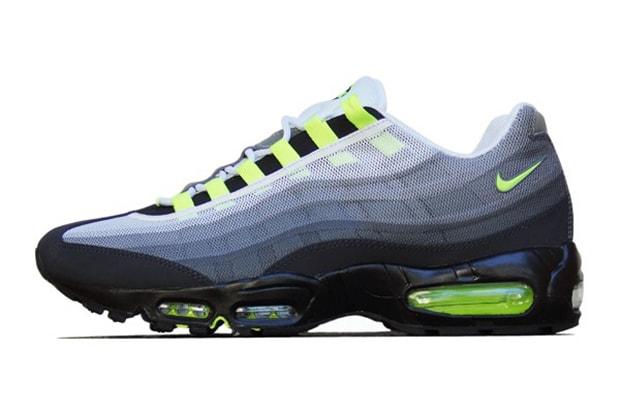 43c942064ba67a Nike Air Max 95 PRM Tape QS