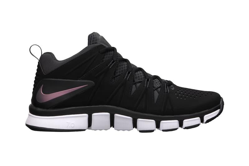 6791c04d590a Nike Free Trainer 7.0 Black Armory Slate