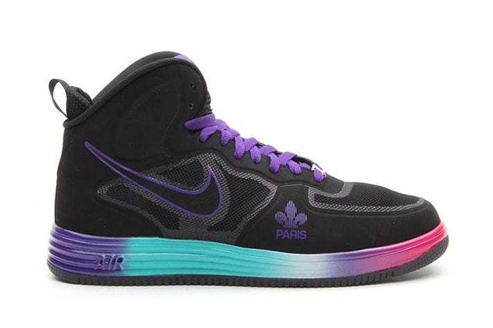 Nike Lunar Force 1 Fuse Mid QS