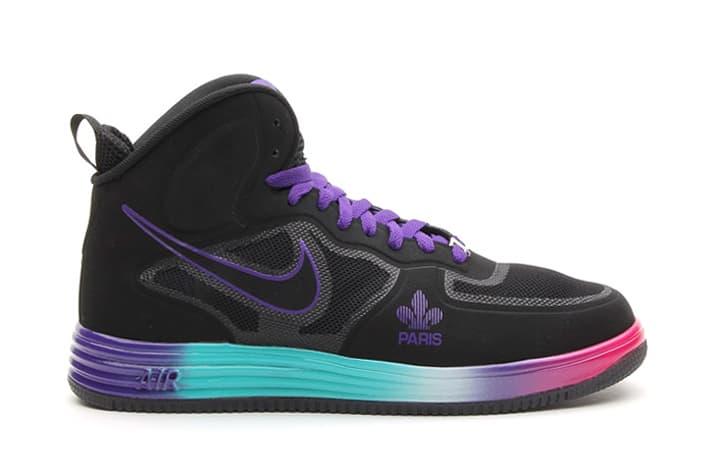 cheaper 08336 1a3cc Nike Lunar Force 1 Fuse Mid QS