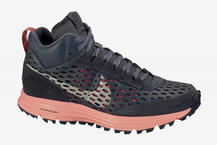 best sneakers 26d8c 2c6f6 Nike Lunar LDV Boot Preview. Nike pulls back the curtains on a newly  envisaged boot silhouette in a tonal colorway with