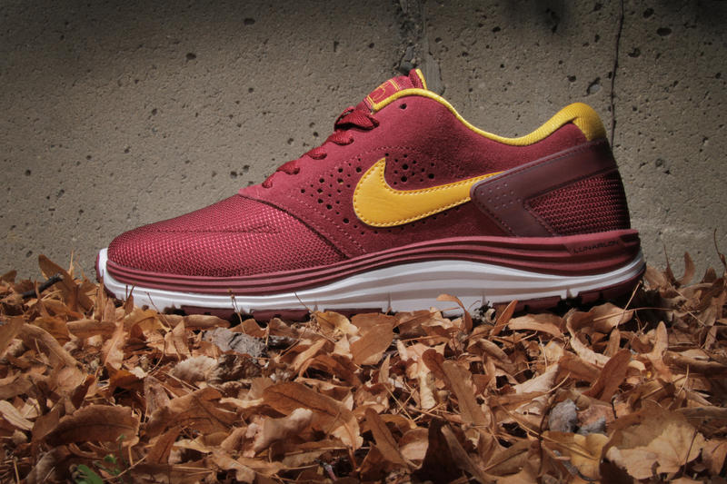 buy popular 0d037 d9ac1 Nike SB Lunar Rod Team Red White-University Gold. Nike SB unveils a look at  the latest colorway for Paul Rodriguez s lifestyle-focused shoe  the