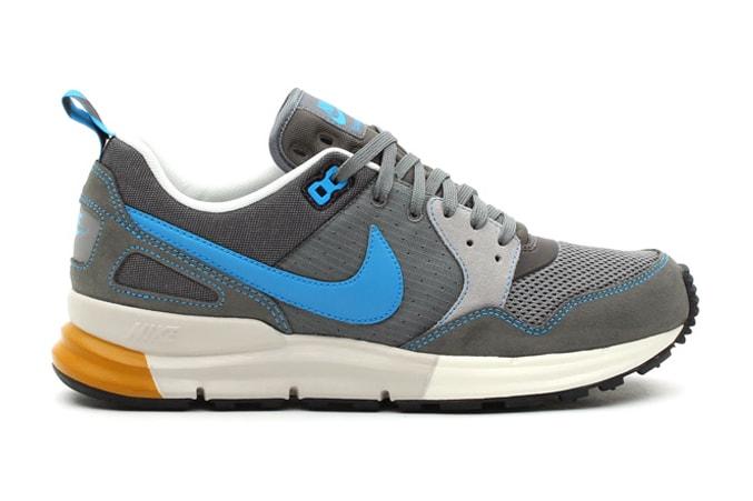 a546e49fe7be0 Nike Sportswear Lunar Pegasus 89 Mercury Grey