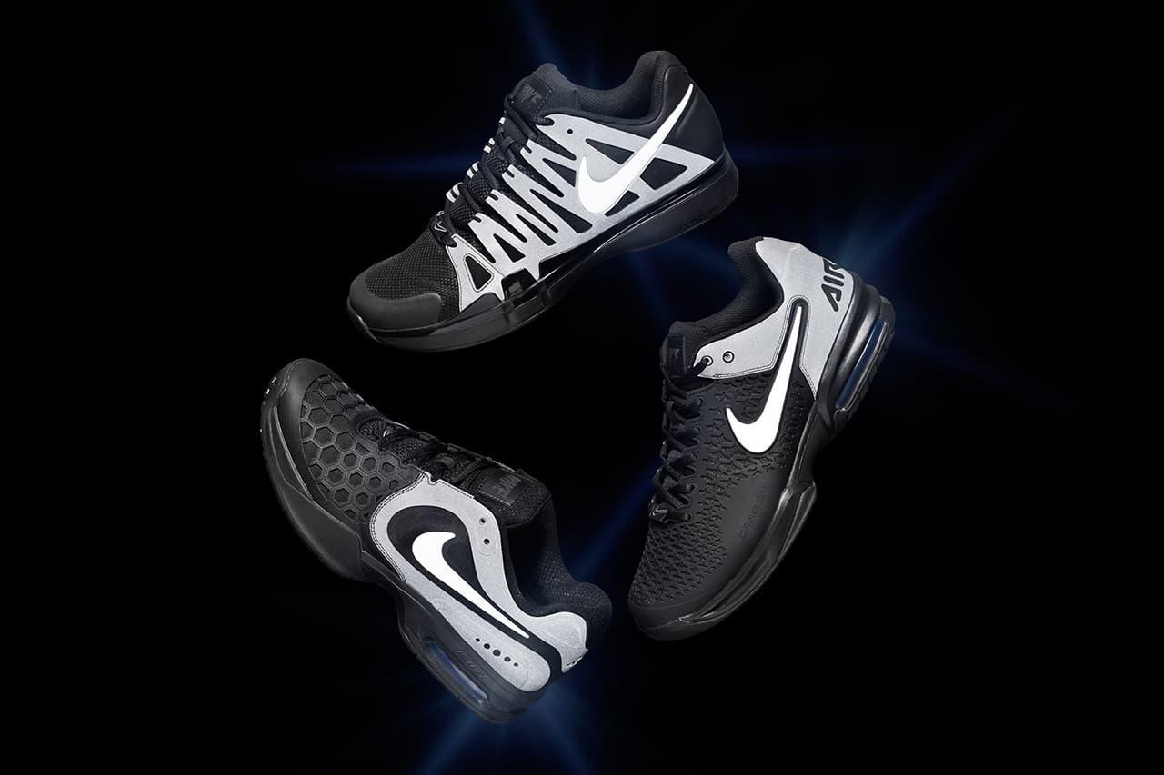"Nike Tennis ""Claim The Night"" Pack"
