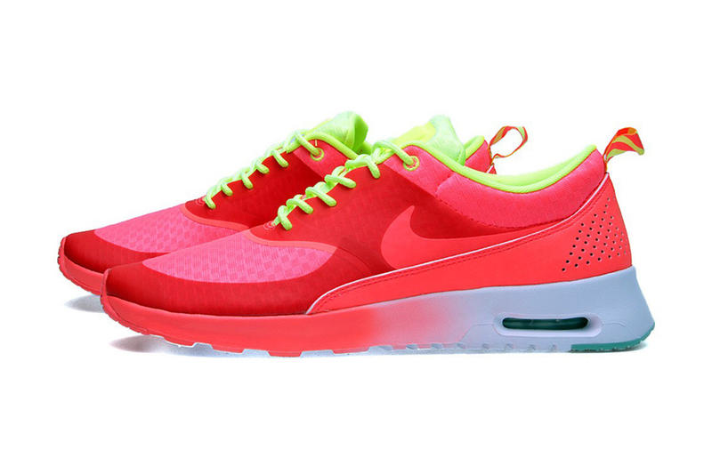 """ed99b83795 Hot on the heels of the """"Electric Purple"""" Nike Air Max Thea colorway  reveal, we've got a full look"""