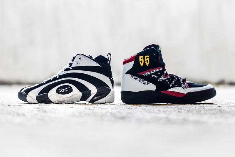 super popular 360d4 7df4d It s been a big summer for the return of retro basketball silhouettes, with adidas  Mutombo and