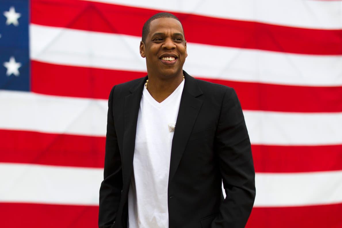 Ron Howard's Jay Z Documentary to Debut at the Toronto International Film Festival