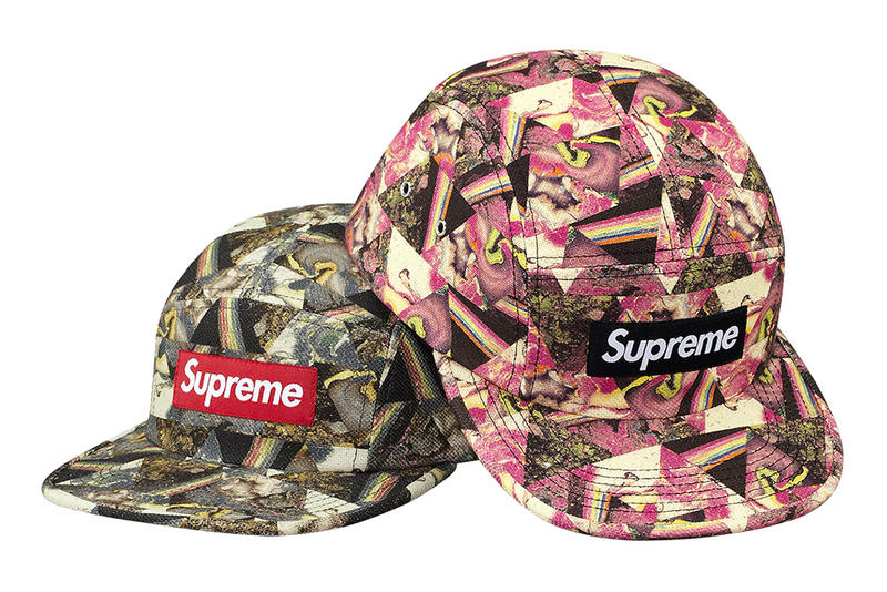 Supreme 2013 Fall Winter Headwear Collection  31423231e12